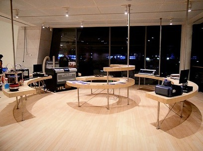 How to Build a Fab Lab | Ideas Lab | Peer2Politics | Scoop.it