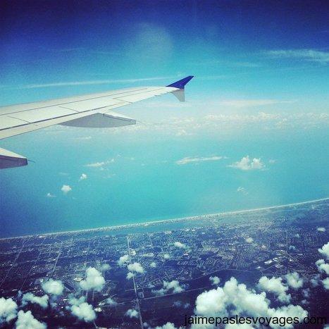 … mais j'ai quand même pris l'avion | J'aime pas les voyages | Web | Scoop.it