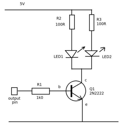 digital logic - Infra-Red via Arduino (Two IR L... | Raspberry Pi | Scoop.it