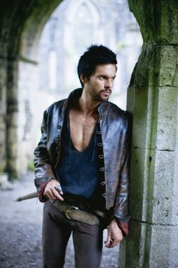 Da vinci Demons Leather Jacket | Da vinci Demons Leather Jacket | Scoop.it