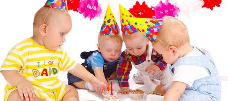 Babies and Tots | thepartysupplies | Scoop.it