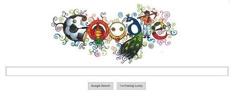 Google Showcases Budding Indian Logo Designer's Creation   Capitalize On Your Company Brand Logo   Scoop.it