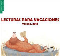 Lecturas para vacaciones. Verano 2012. Fundación Germán Sánchez Ruipérez - Didactalia: material educativo | Recull diari | Scoop.it