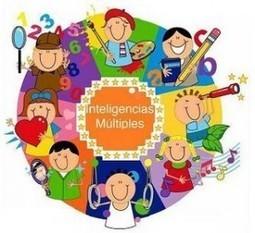 EDUCACIÓ ESPECIAL » Intel-ligències múltiples   Les intel·ligències Múltiples i recursos per a la diversitat   Scoop.it