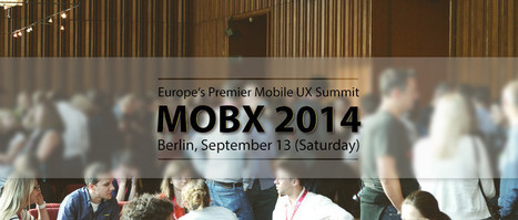 MOBX Conference | Content Marketing Inc | Scoop.it