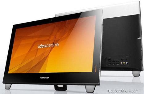 $130 off Lenovo IdeaCentre B540 Desktop! | Coupons & Deals | Scoop.it