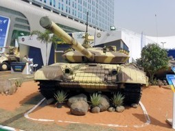 T-72B – WalkAround | History Around the Net | Scoop.it