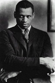 Paul Robeson | Technology and Education Resources | Scoop.it