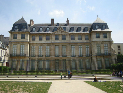 La réouverture du musée Picasso reportée | Les expositions | Scoop.it