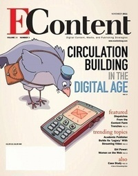 The 11th Annual EContent 100: An Introduction to The Companies that Matter Most in the Digital Content Industry | All Things Paper.li | Scoop.it