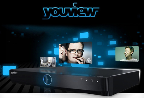 YouView Boxes Are Like London Buses... | Video Breakthroughs | Scoop.it