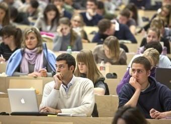 Les entreprises sont généreuses avec les universités | ntic-enseignement | Scoop.it