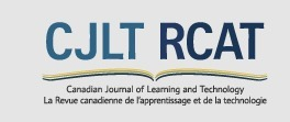 Professional Learning in a Digital Age / Canadian Journal of Learning and Technology | BYOD iPads | Scoop.it