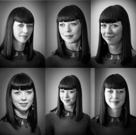 6 Portrait Lighting Patterns Every Photographer Should Know | Photography : How to take that picture! | Scoop.it