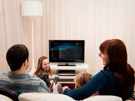 Catch-up TV holds fifth of UK viewing | TeVolution | Scoop.it