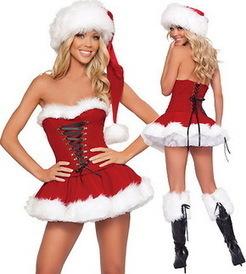 ハロウィン、クリスマスなどのパーティ衣装を激安購入したいなら萌えコスで! | AKB48 | Scoop.it