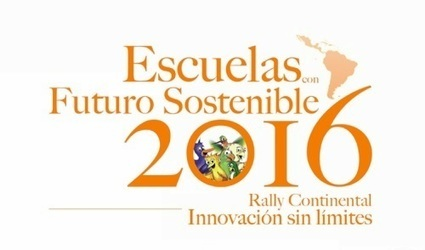 Rally Escuelas con Futuro Sostenible | Emprendeduría social | Scoop.it