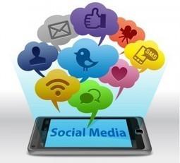 Winning the Social Media Popularity Contest   The Balance Sheet - Yardi Corporate Blog   Social Media   Scoop.it
