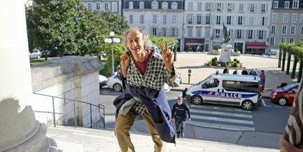 Eric Pétetin jugé indésirable en Loire-Atlantique | #NDDL | #ZAD Partout | #GPII | Scoop.it