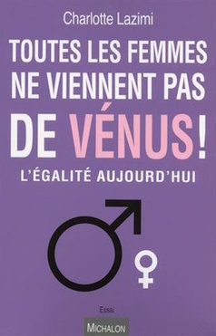 Toutes les femmes ne viennent pas de Vénus | Femmes et carrières | Scoop.it