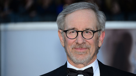 Steven Spielberg Predicts 'Implosion' of Film Industry | Screen Right (Screenwrite) | Scoop.it