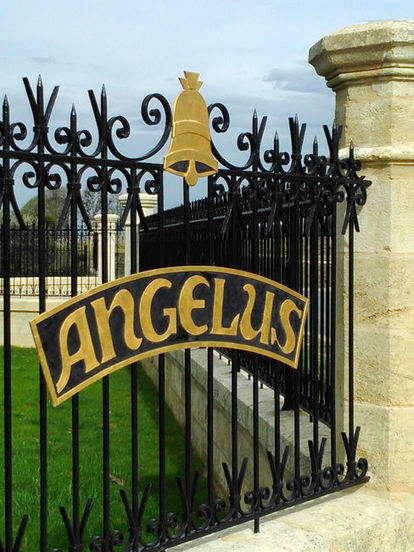Angelus Makes `Classical' 2015 Vintage as Saint Emilion Shines | Vitabella Wine Daily Gossip | Scoop.it