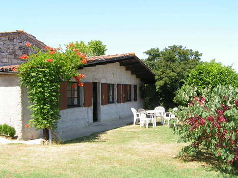 Les couleurs de l'automne au Gite Domaine de la Colombe | Gite Dordogne | Scoop.it