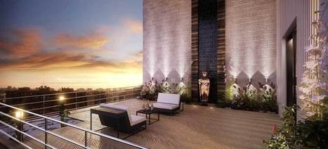 Residential Projects in Mumbai Adorn City Streets   Supreme Universal   Scoop.it