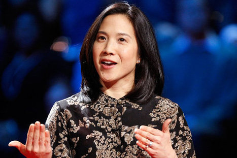 Angela Duckworth on Passion, Grit and Success | Resilience and Agility | Scoop.it