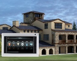 Cool Homes: $4.5 Million House Shows Itself Via Home Automation ...   Home Automation   Scoop.it