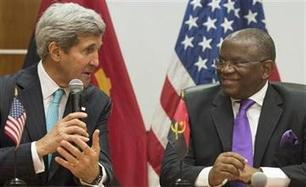 Rising African cache poses choice for US ties - KFVS | Research Capacity-Building in Africa | Scoop.it