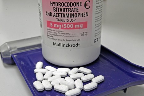 FDA seeks to curb abuse of prescription painkillers   Pharmacy Aspect 2 and 3   Scoop.it