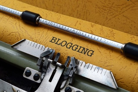 Six Online Tools for Blog Post Inspiration | Entrepreneurial Passion | Scoop.it