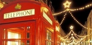 Portalparados - ¿Quieres trabajar estas Navidades en Londres? Aquí tienes ofertas de empleo | work and learn | Scoop.it