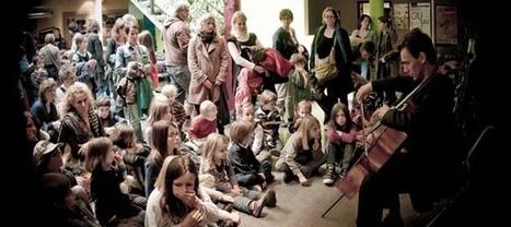 ACTIONS CULTURELLES   Antipode MJC   politiques publiques en musiques actuelles   Scoop.it