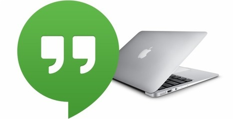 Google Hangouts for Education | eduvirtual | Scoop.it