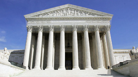 U.S. Supreme Court Will Hear Aereo Dispute | Legal Issues of the Day | Scoop.it
