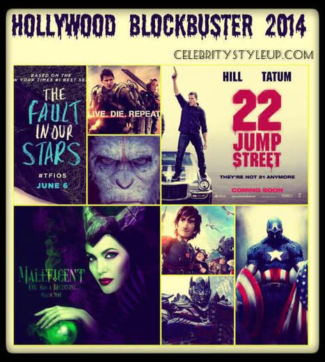 Hollywood Blockbuster & Super Hit Movies List 2014 | Fashion | Scoop.it