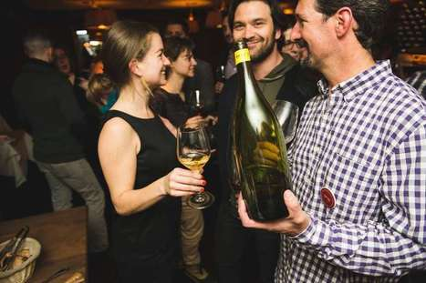 USA: Influential #wine organization In Pursuit of Balance to cease operations | Vitabella Wine Daily Gossip | Scoop.it
