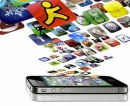 Applications SaaS et mobilité: de l'importance de l'ADN mobile | Tablettes tactiles et usage professionnel | Scoop.it