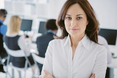 Middle Managers Will Rise in Value | itsyourbiz | Scoop.it