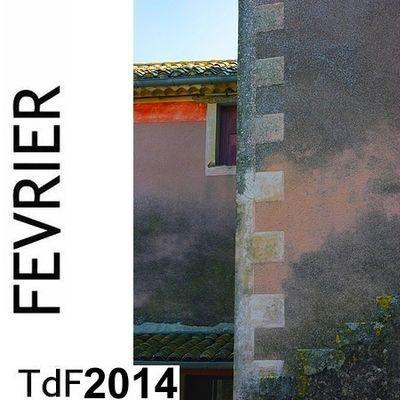 Terres de femmes n° 111 ― sommaire du mois de février 2014   #TdF   art on the go   Scoop.it