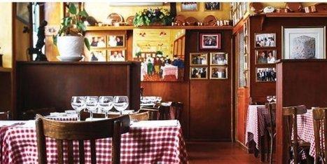 Daniel & Denise: trois restaurants et des produits dérivés - Acteurs de l'économie | Gastronomie Française 2.0 | Scoop.it