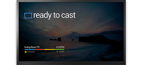 Hulu Already a Hit on Chromecast | c2meworld.com | Broadcast Engineering Notes | Scoop.it