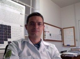 Faces of Plant Cell Biology: Dr Mateus Mondin | Plantcellbiology.com | Plant Cell Biology | Scoop.it