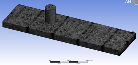 Fluid Structure Interaction and Fluid Modeling Services | CFD Consulting Services | Scoop.it