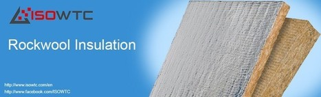 USE ISOWTC For Rockwool Insulation Calculation | Insulation Calculator | Scoop.it