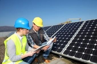 CHINE: Le soutien financier à la filière solaire doublé | Social Mercor Com | Scoop.it