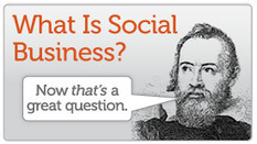 Social Business: The Difference Between Efficient & Effective ... | Social Business Trends | Scoop.it