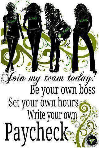 Work From Home & Become Debt-free With A Debt-free Company | It Works with Crystal | Scoop.it